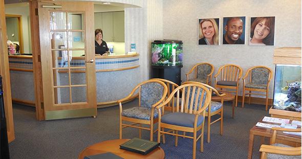 dentist in Allen Park Michigan